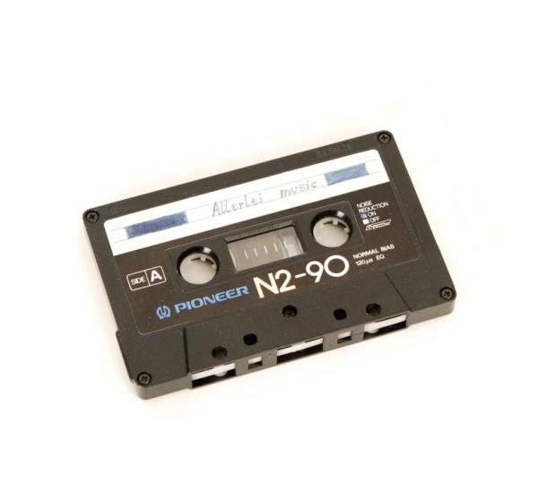 Pioneer N2-90