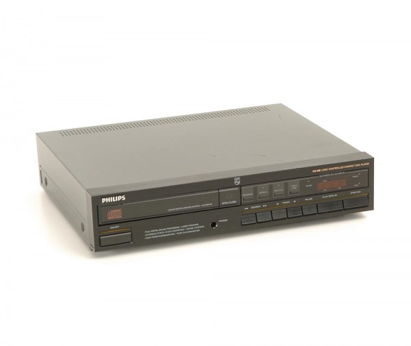 Philips CD-380