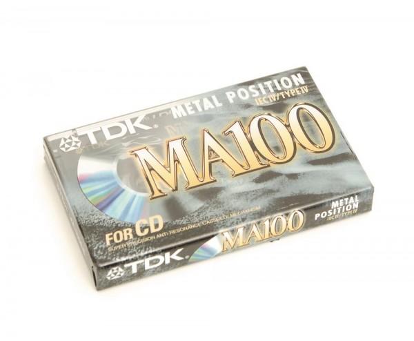 TDK MA 100