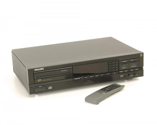 Philips CD-618