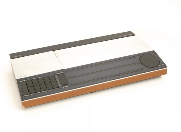 Bang & Olufsen Beomaster 2200 Receiver