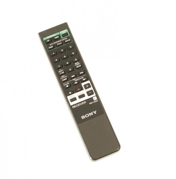 Sony RM-U253 Fernbedienung