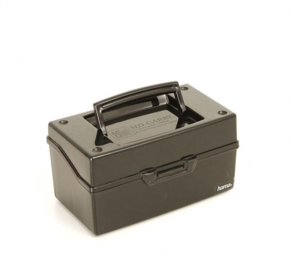Hama Minidisc MD Carry MD-Köfferchen