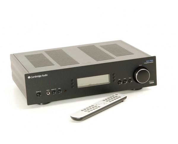Cambridge Audio Azur 740 A mit Hoer-Wege Modifikation