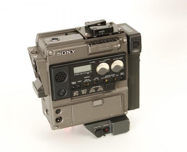 Sony PVV-1P Betacam SP Recorder