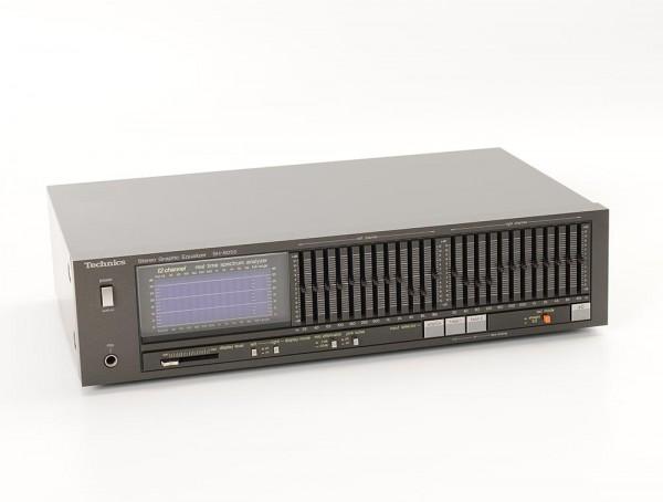 Technics SH-8055 Equalizer