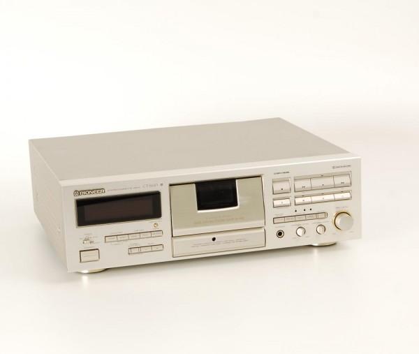 Pioneer CT-S 620