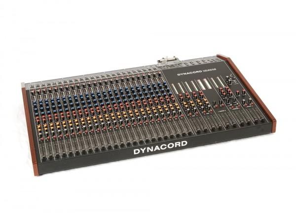 Dynacord MC 24/4/2 Mischpult Mixer