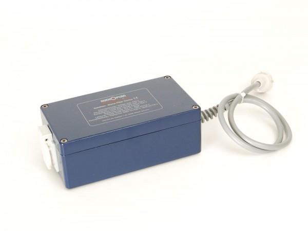 Audioplan Fine Filter II Netzfilter