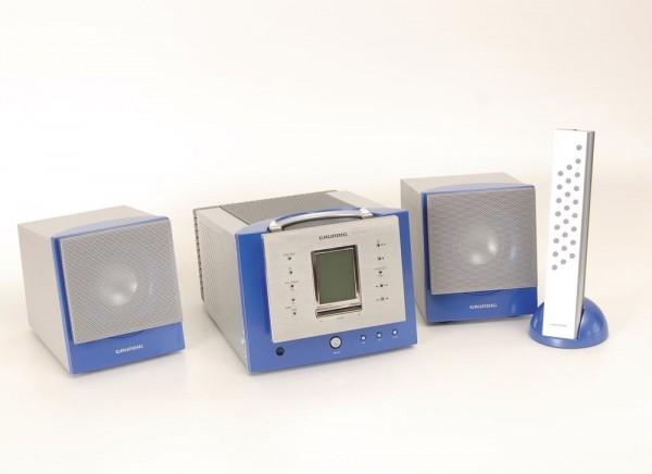 Grundig Vertiga UMS 6300 Minianlage