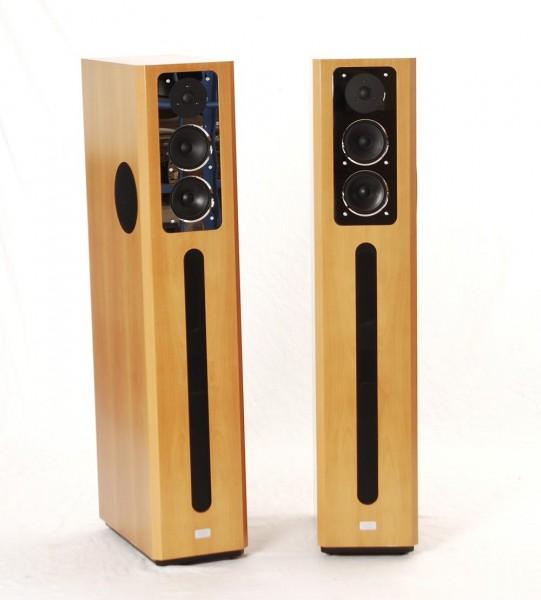 Isophon Gauder Akustik Europa Masterpiece Edition