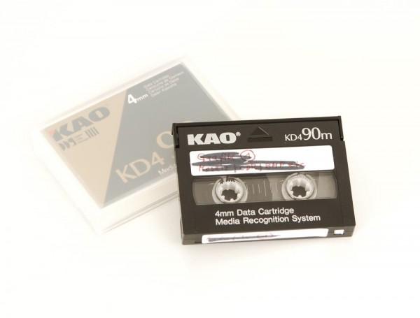 KAO KD490m DAT-Kassette