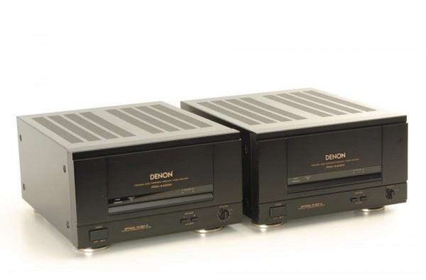 Denon POA-4400 A