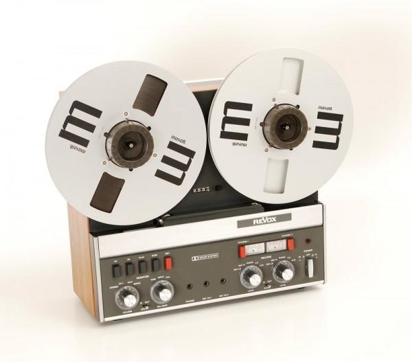 Revox A-77 Dolby