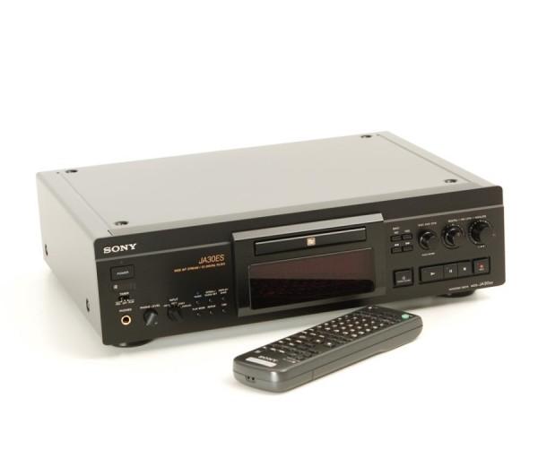 Sony MDS-JA 30 ES