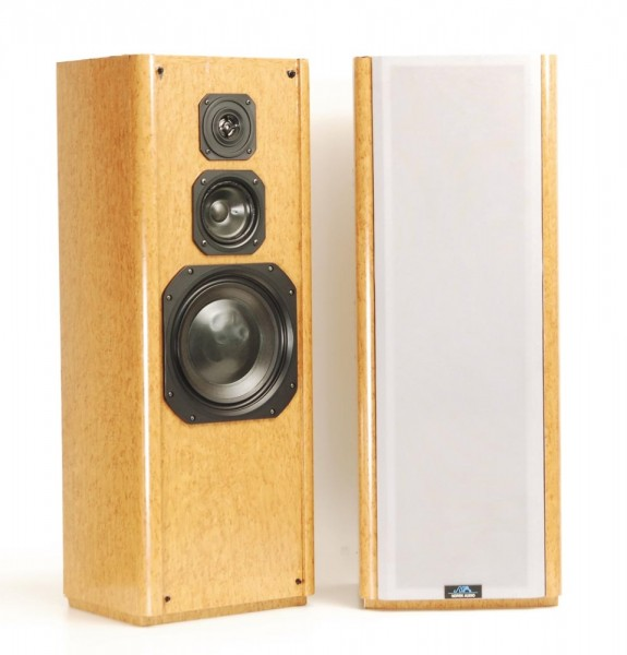 Norsk Audio Baltic 90