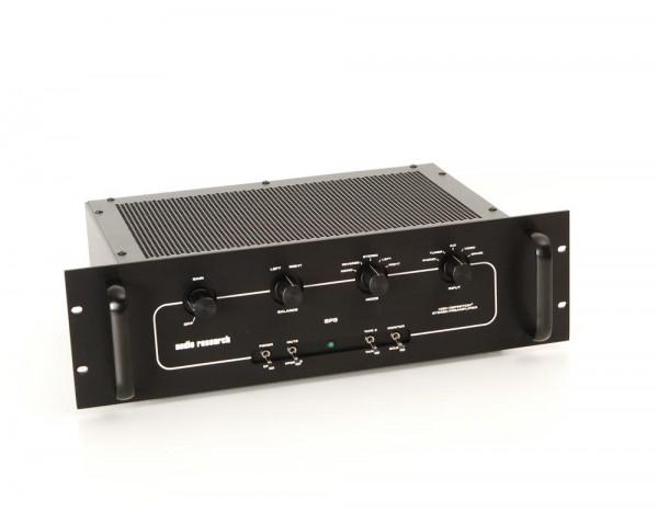 Audio Research SP9 mit Telefunken E88CC goldpin