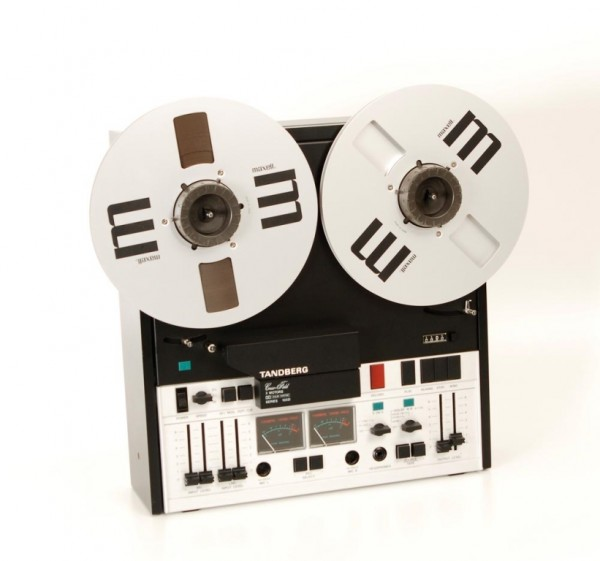 Tandberg 10 XD -4 Dolby