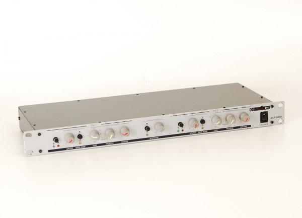 Mc Crypt ESP-200 A