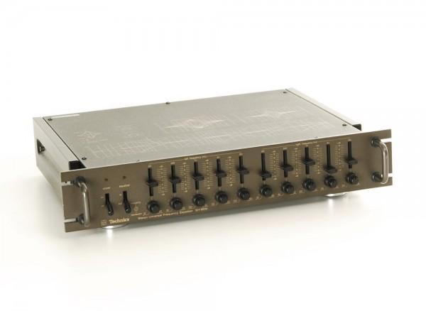 Technics SH-9010 Equalizer