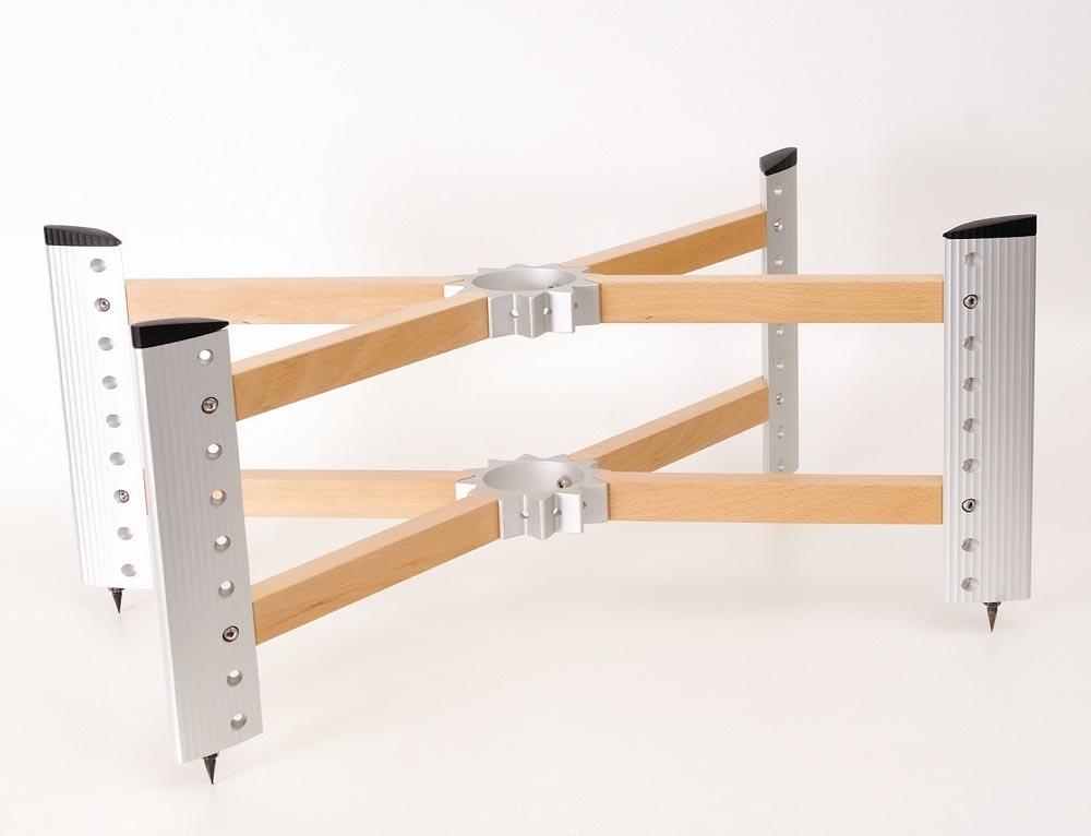 finite elemente spider 30 2 rack racks hifim bel sonstiges und zubeh r gebrauchte. Black Bedroom Furniture Sets. Home Design Ideas