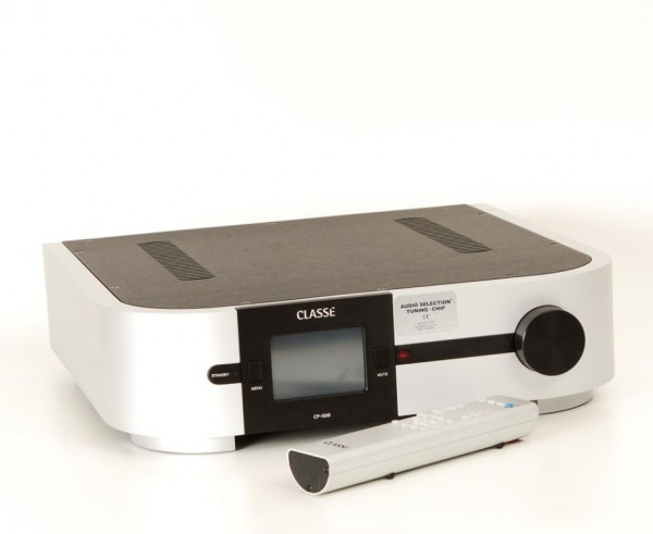 Classé Audio CP-500