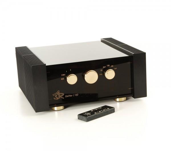ASR Emitter 1 HD Akku
