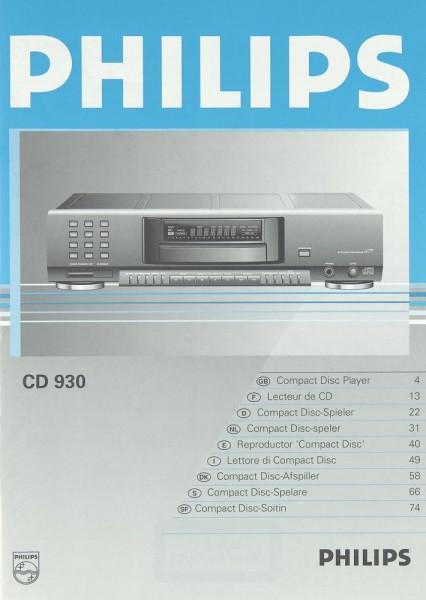 philips cd 930 manual cd players philips manuals hifi rh springair de philips mp3 cd player manual philips mp3-cd player exp2546 manual