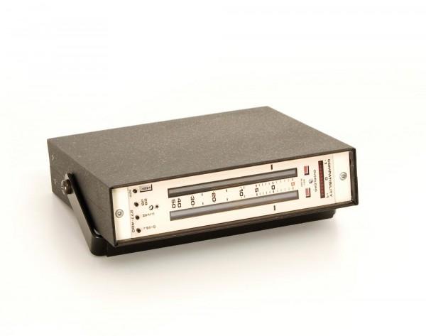 RTW 1020 ER / NTP 277-400 Level indicator