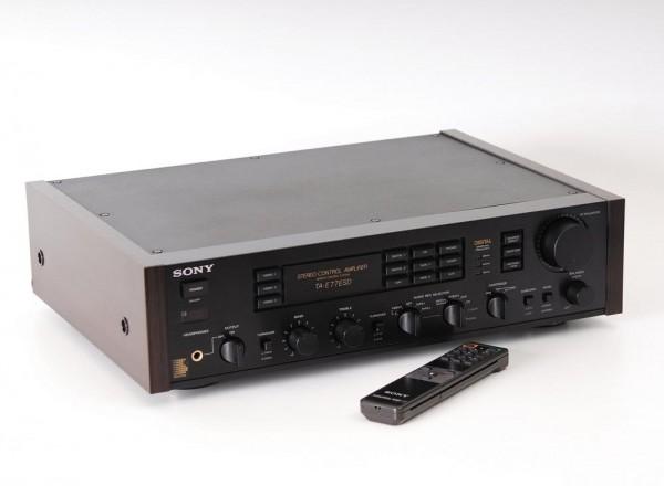Sony TAE-77 ESD