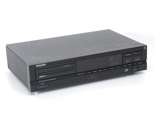 Philips CD-614