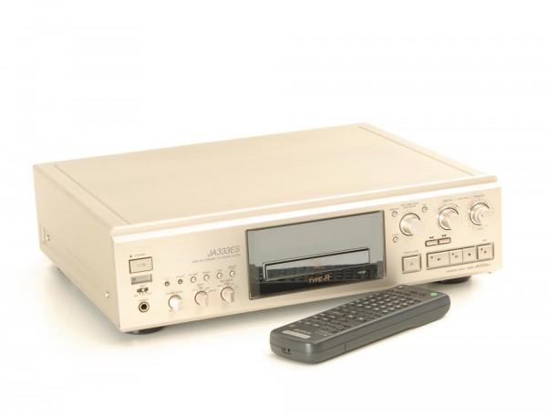 Sony MDS-JA-333 ES