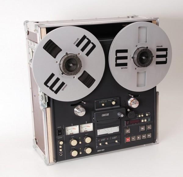 Otari MX-50 D