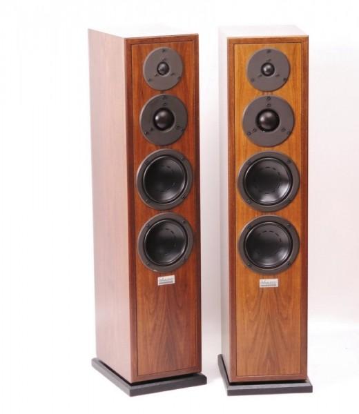 Dynaudio Contour 2 Floor Standing Speakers Loudspeakers Spring Air
