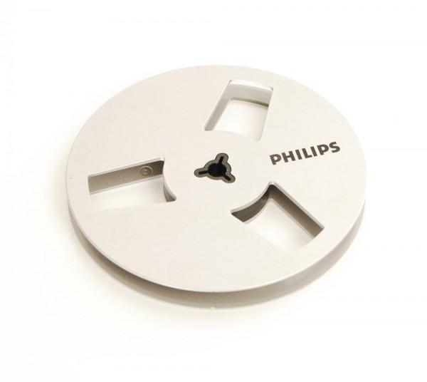 Tonbänder 13er DIN Kunstoff leer Philips