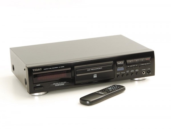 Teac CD-RW 880