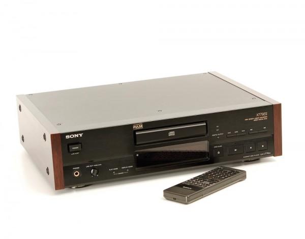 Sony CDP-X 779 ES