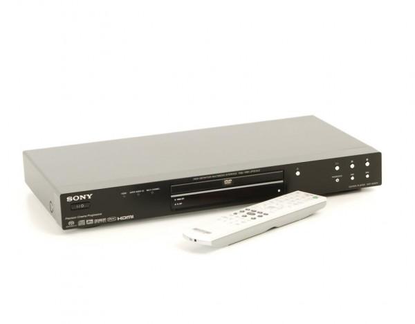 Sony DVP-NS92 V