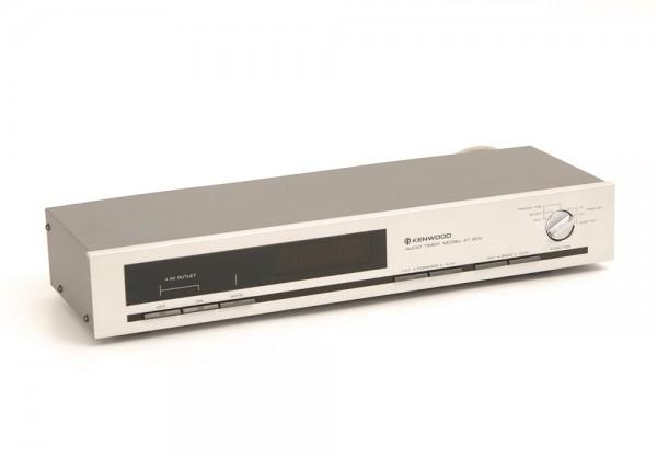 Kenwood AT-80 D Timer