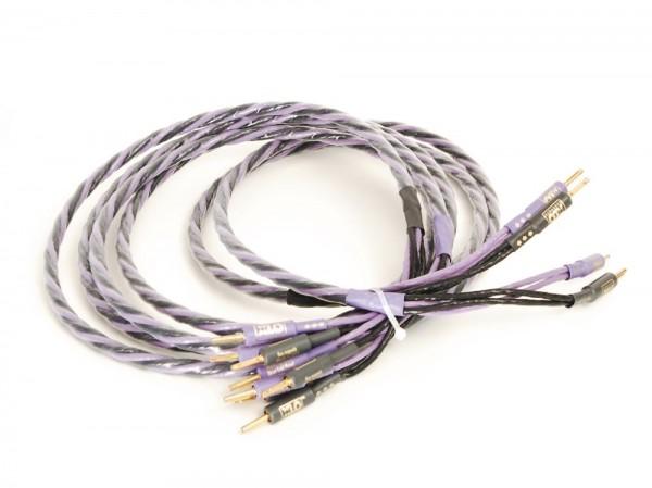 XLO Ultra 12 2.5 Bi-Wire