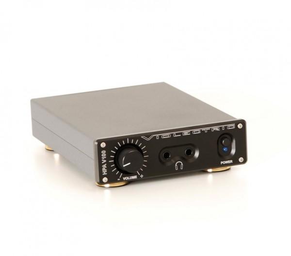 Violectric HPA V100 Kopfhörerverstärker