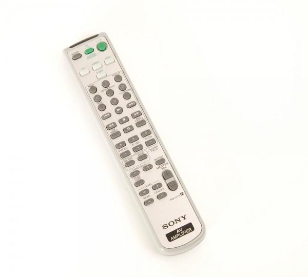 Sony RM-U170 Fernbedienung