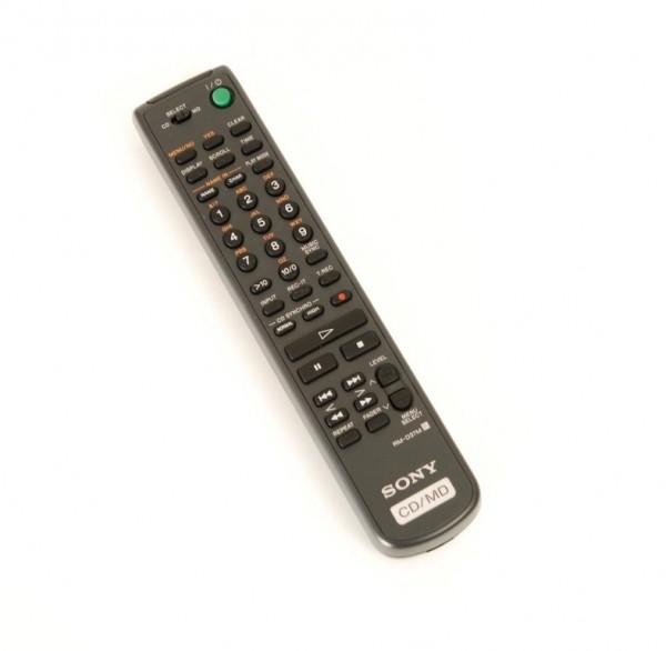 Sony RM-D37M Fernbedienung