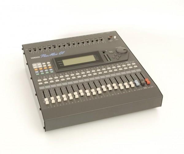 Yamaha Pro Mix 01 Mischpult Mixer