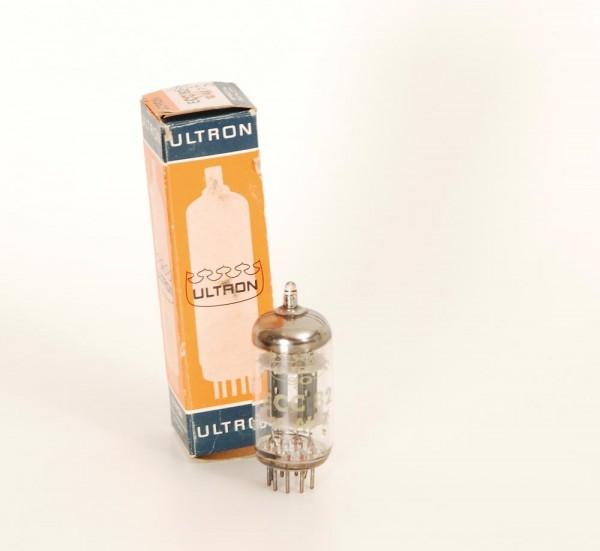 Ultron ECC82 12AU7A SQ