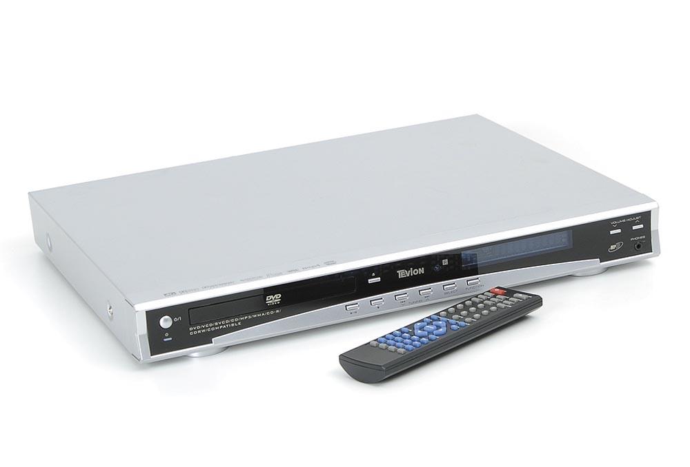 tevion dr 108 dvd receiver receiver mit integ dvd. Black Bedroom Furniture Sets. Home Design Ideas