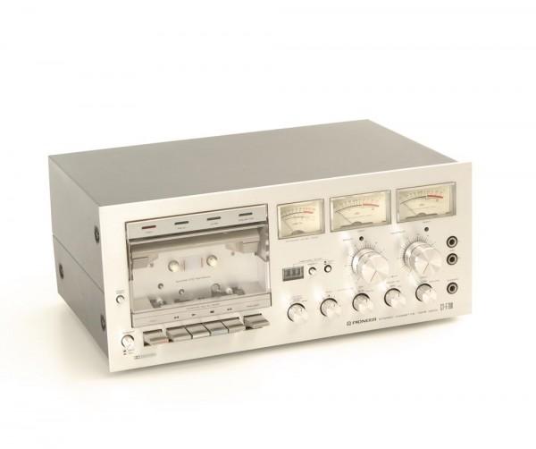 Pioneer CT-F 700