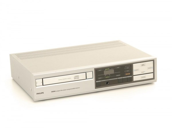 Philips CD-204