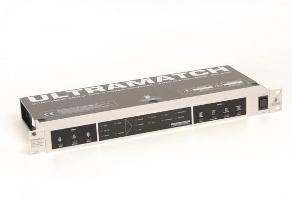 Behringer Ultramatch SRC 2000 Jitterkiller
