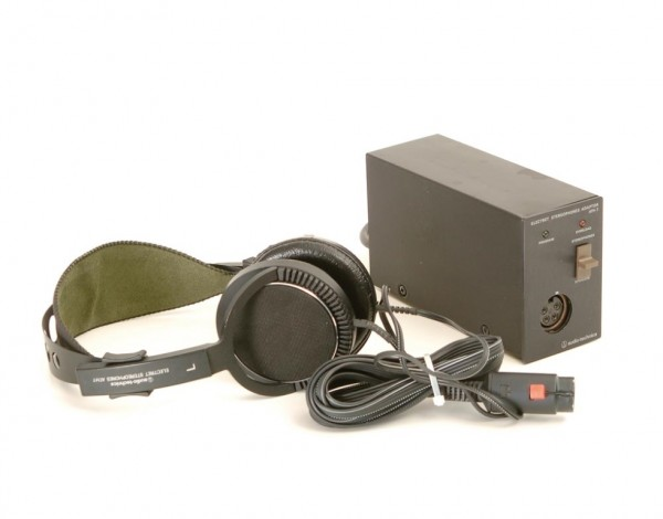 Audio-Technica ATH-7 Kopfhörer